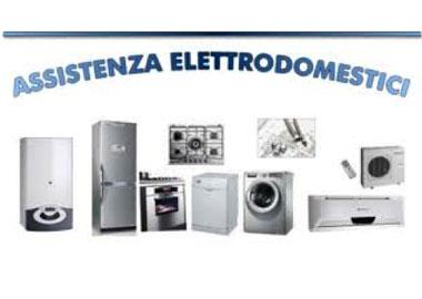 Assistenza Elettrodomesstici