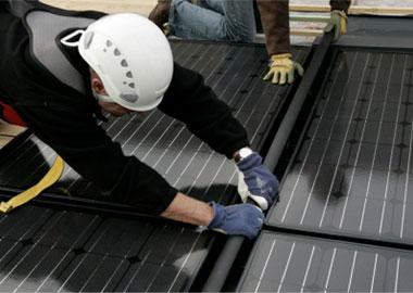Assistenza Fotovoltaico