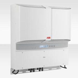 ABB T2 INVERTER TRIFASE 2.PVI-10.0 -12.5-TL