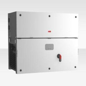 ABB T6 INVERTER TRIFASE PVS-100 - 120-TL