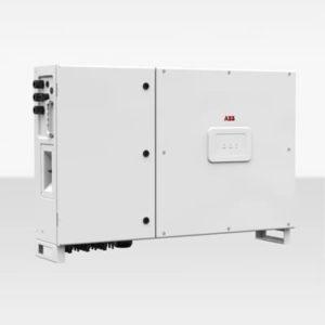 ABB T5 INVERTER TRIFASE PVS-50 - 60 -TL