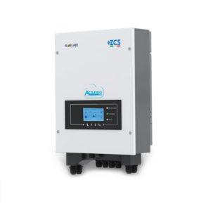 IAR1 ZCS AZZURRO - Azzurro - Inverter per Accumulo Retrofit 3000SP