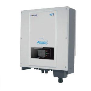 ISM5 ZCS AZZURRO - Inverter di Stringa Trifase 20000 TL-L-S3/33000 TL-L-S3