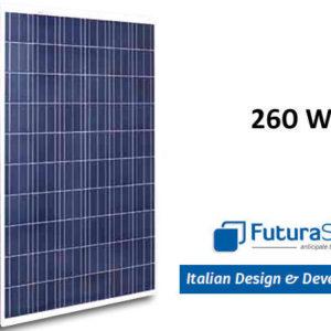 FuturaSun 60p 260-285W
