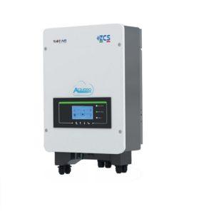 IAI1 ZCS AZZURRO - Azzurro – Inverter per Accumulo Ibrido HYD 3000-6000 - ES